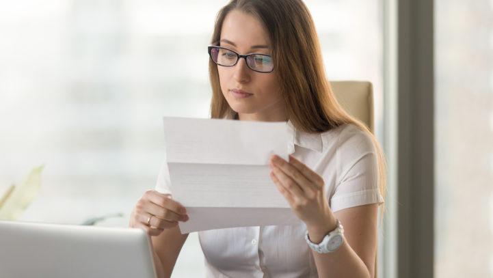 La busta paga: quali sono i contenuti ai quali prestare attenzione?